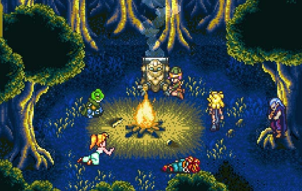 Chrono Trigger Best RPG Game Ever