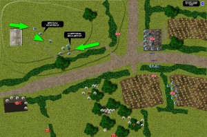 platoon level wargaming without miniatures